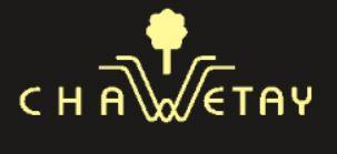 Logo chawetay