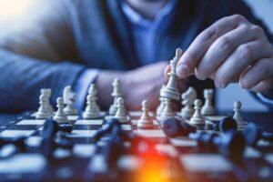 Mettez vos concurrents hors jeu avec notre étude de a concurrence - MindsUp Agency